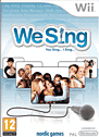 We Sing (Software Only) Wii