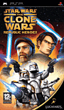 Star Wars: The Clone Wars Republic Heroes PSP