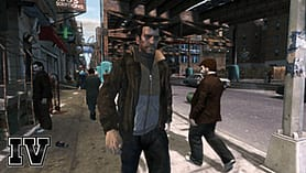 Grand Theft Auto IV Classic screen shot 3