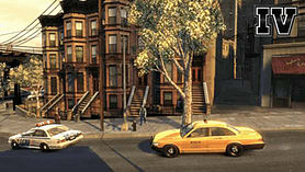 Grand Theft Auto IV Classic screen shot 4