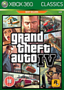 Grand Theft Auto IV Classic Xbox 360