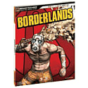 Borderlands Strategy Guide Strategy Guides & Books