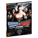 WWE Smackdown Vs Raw Strategy Guide Strategy Guides and Books
