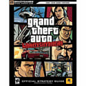 GTA Liberty City Strategy Guide Strategy Guides and Books