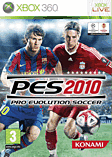 Pro Evolution Soccer 2010 Xbox 360