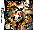 TheSecretSaturdays:Beastsofthe5thSun DSi and DS Lite