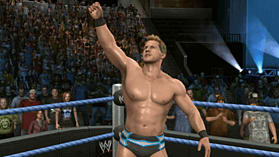 WWE SmackDown vs Raw 2010 screen shot 3