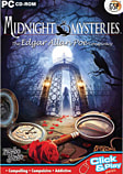Midnight Mysteries: The Edgar Allen Poe Conspiracy PC Games and Downloads
