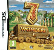 7 Wonders II DSi and DS Lite
