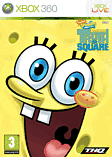 Spongebob Squarepants Truth or Square Xbox 360