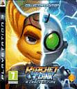 Ratchet and Clank: A Crack in Time Collector's Edition PlayStation 3