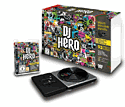 DJ Hero Sony PS3