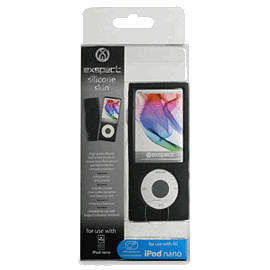 iPod Nano 5G Silicon Skin Electronics 
