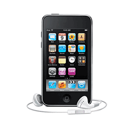 iPod touch 32GB v4 Electronics