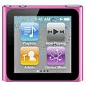 I Pod Nano 8GB Pink Electronics