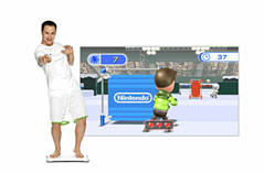 Wii Fit Plus (Software Only) screen shot 5