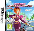 Lets Play: Flight Attendant DSi and DS Lite