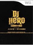 DJ Hero Renegade Edition Featuring JAY-Z and EMINEM Wii