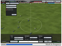 Football Manager 2010 screen shot 1