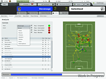 Football Manager 2010 screen shot 5