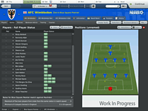 Football Manager 2010 screen shot 6