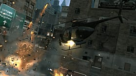 Grand Theft Auto: Episodes from Liberty City screen shot 2