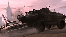Grand Theft Auto: Episodes from Liberty City screen shot 3