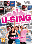 U-Sing (Software Only) Wii