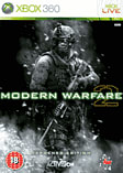 Call of Duty: Modern Warfare 2 Limited Hardened Edition Xbox 360