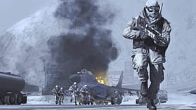 Call of Duty: Modern Warfare 2 screen shot 1