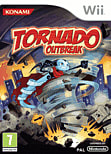 Tornado Outbreak Wii