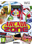 Arcade Zone Wii