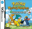 Pokemon Mystery Dungeon: Explorers of Sky DSi and DS Lite