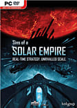 Sins of a Solar Empire - Expansion Pack PC Games and Downloads