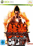Tekken 6 Limited Edition Xbox 360