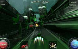 PyroBlazer screen shot 2