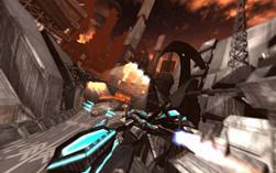 PyroBlazer screen shot 3