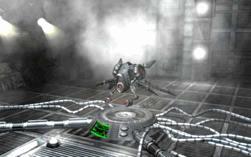 PyroBlazer screen shot 4