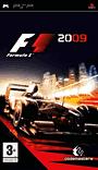 Formula 1 2009 PSP