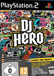 DJ Hero PlayStation 2