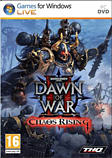 Warhammer 40,000 Dawn of War II: Chaos Rising PC Games and Downloads