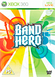 Band Hero (Complete Band Pack) Xbox 360