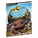 Little Big Planet Strategy Guide Strategy Guides and Books