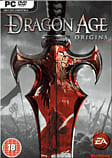 Dragon Age: Origins GAME Exclusive Collector's Edition PC Games and Downloads