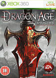 Dragon Age: Origins GAME Exclusive Collector's Edition Xbox 360