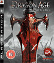 Dragon Age: Origins GAME Exclusive Collector's Edition PlayStation 3