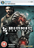 Bionic Commando PC Games and Downloads