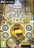 Treasure Seekers 1 & 2 PC Games