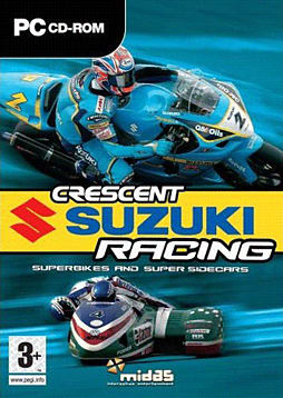 Crescent Suzuki PC Games and Downloads