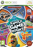 Hasbro Family Game Night Volume 1 Xbox 360
